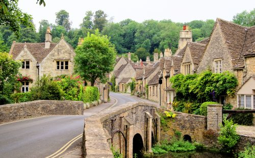 Cotswolds Collection