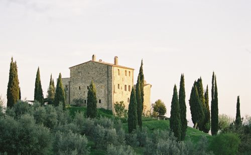 Tuscan Treasures