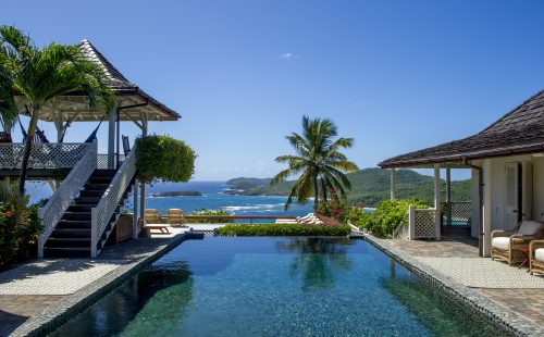 Exclusively Mustique